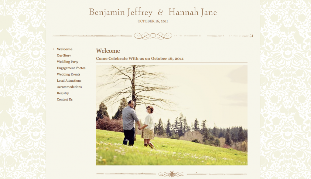 www.BenandHannahGettingHitched.com